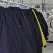Bedrijfskleding onderhoud