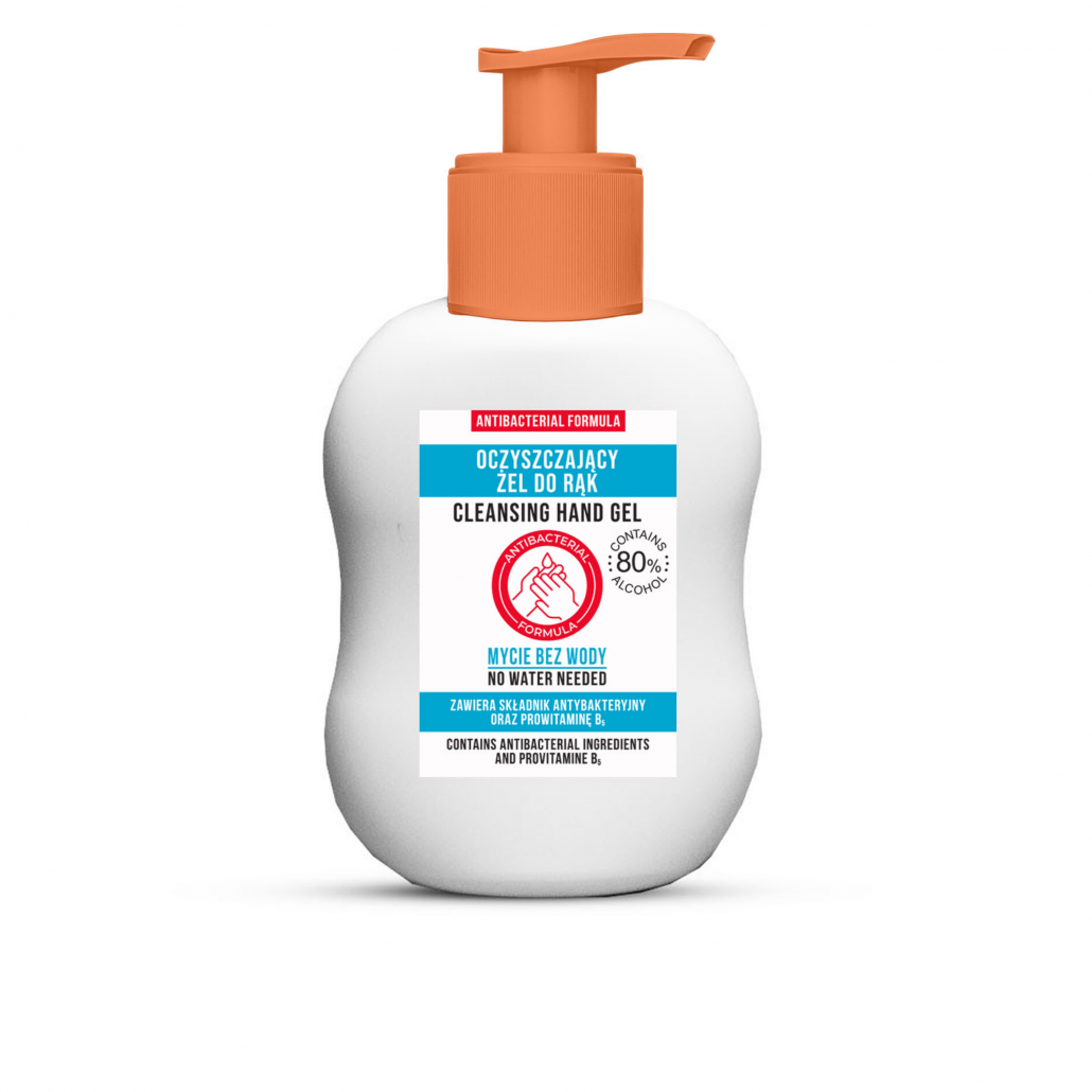 desinfectie 100 ml